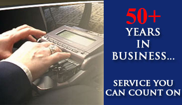 Over 42 years of experience!